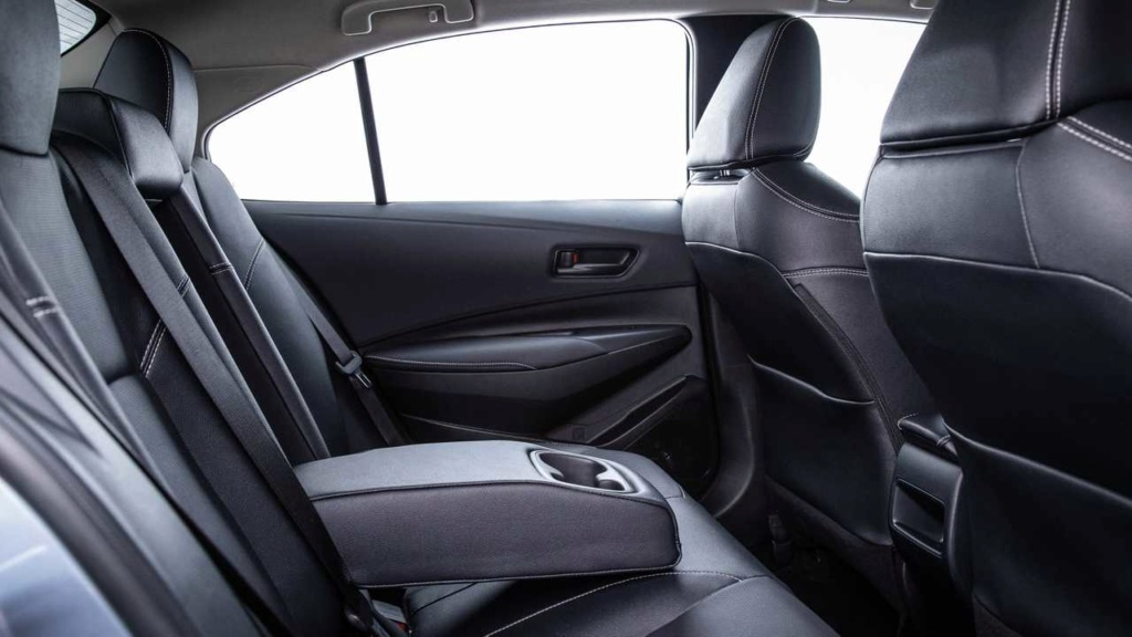 Toyota lança novo Corolla, primeiro carro híbrido flex, por R$ 124.990 Toyota46