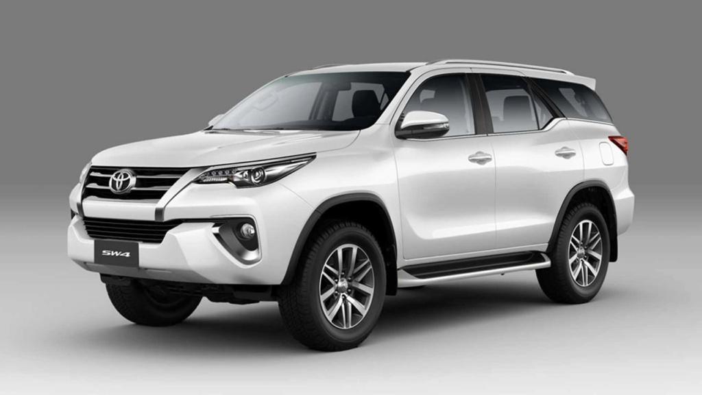 Compass perde vendas e puxa segmento 25% para baixo; veja ranking Toyota66