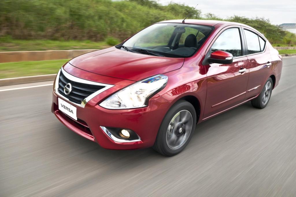 Novo Nissan Versa chega ao Brasil no ano que vem e vai conviver com modelo atual Versa_10