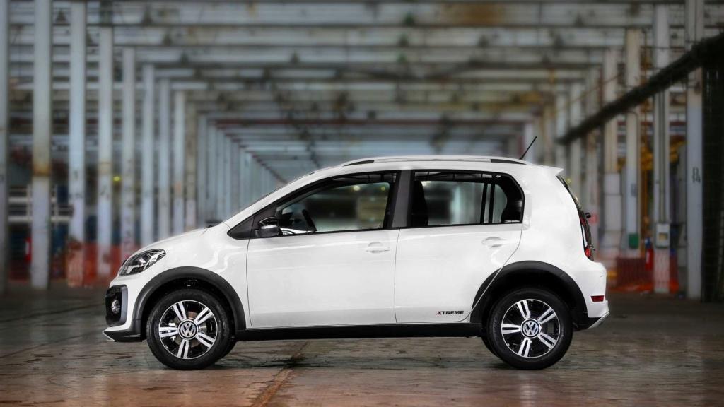 Volkswagen tira câmbio automatizado I-Motion de linha Volksw14