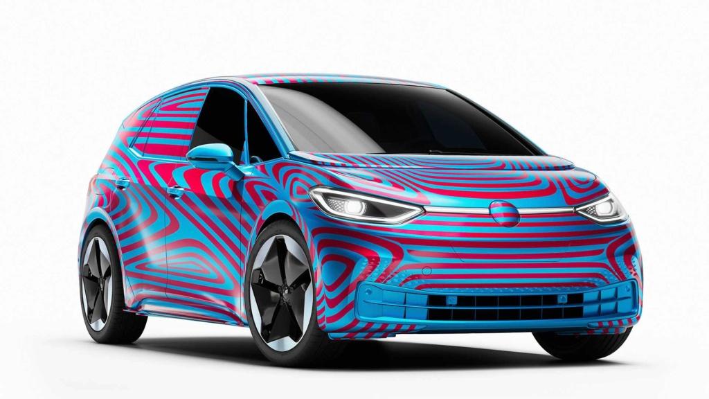 Volkswagen reunirá executivos para discutir aliança com Ford neste mês Volksw15