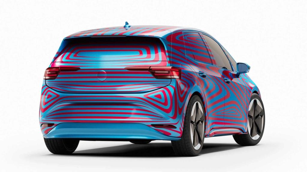 Volkswagen reunirá executivos para discutir aliança com Ford neste mês Volksw16