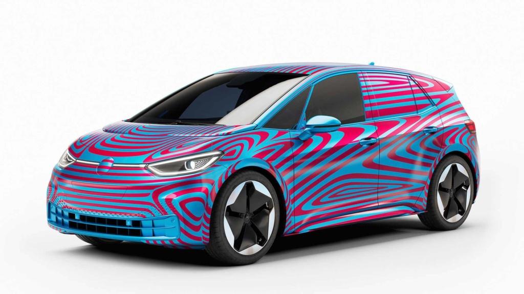 Volkswagen reunirá executivos para discutir aliança com Ford neste mês Volksw17