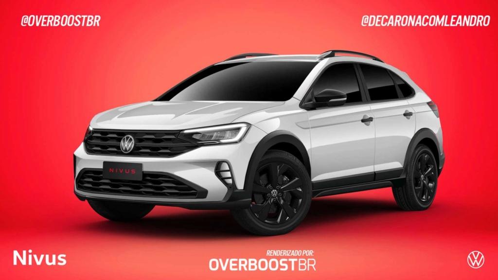 VW Nivus chega em junho com primeira parcela só para 2021 Volksw49