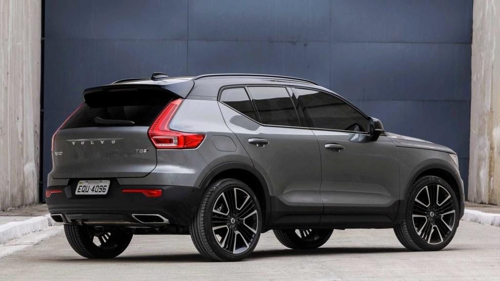 Volvo começa a vender seminovos com certificação de fábrica no Brasil Volvo-12