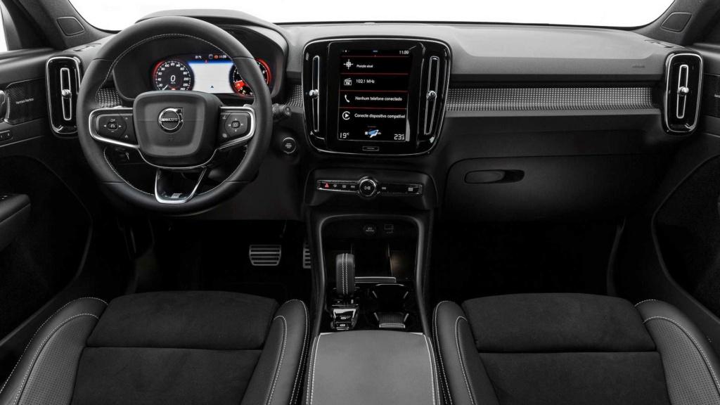 Volvo começa a vender seminovos com certificação de fábrica no Brasil Volvo-14