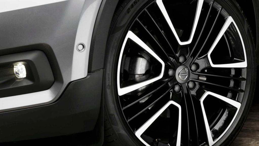 Volvo começa a vender seminovos com certificação de fábrica no Brasil Volvo-17
