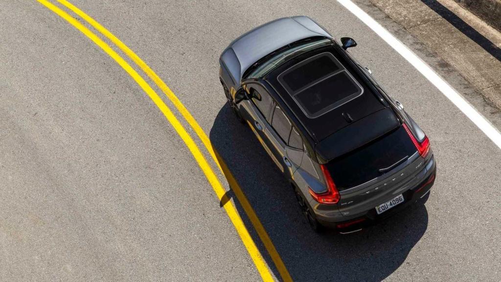Volvo começa a vender seminovos com certificação de fábrica no Brasil Volvo-18