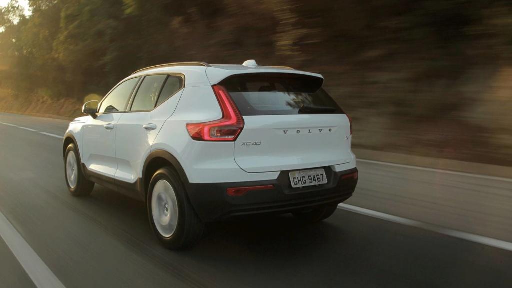 Volvo cortará facelifts e projetos de pesquisa para reduzir custos Volvo-23