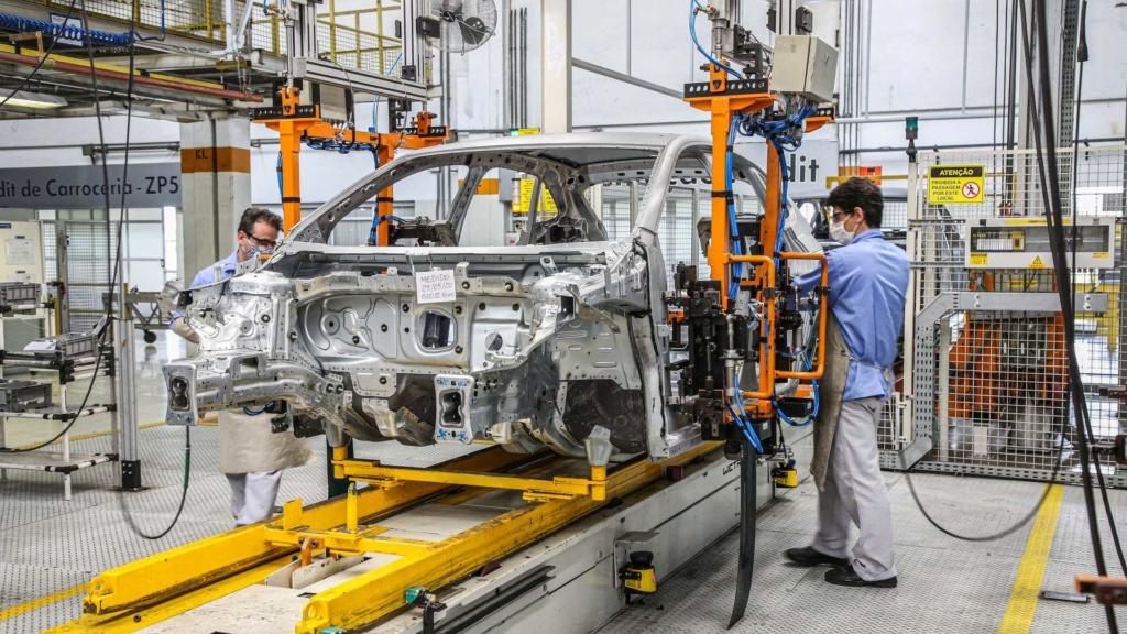 Novo VW Nivus 2021 começa a ser produzido e chega às lojas ainda em junho Vw-niv12