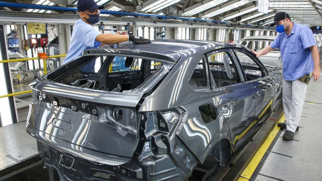 Novo VW Nivus 2021 começa a ser produzido e chega às lojas ainda em junho Vw-niv14