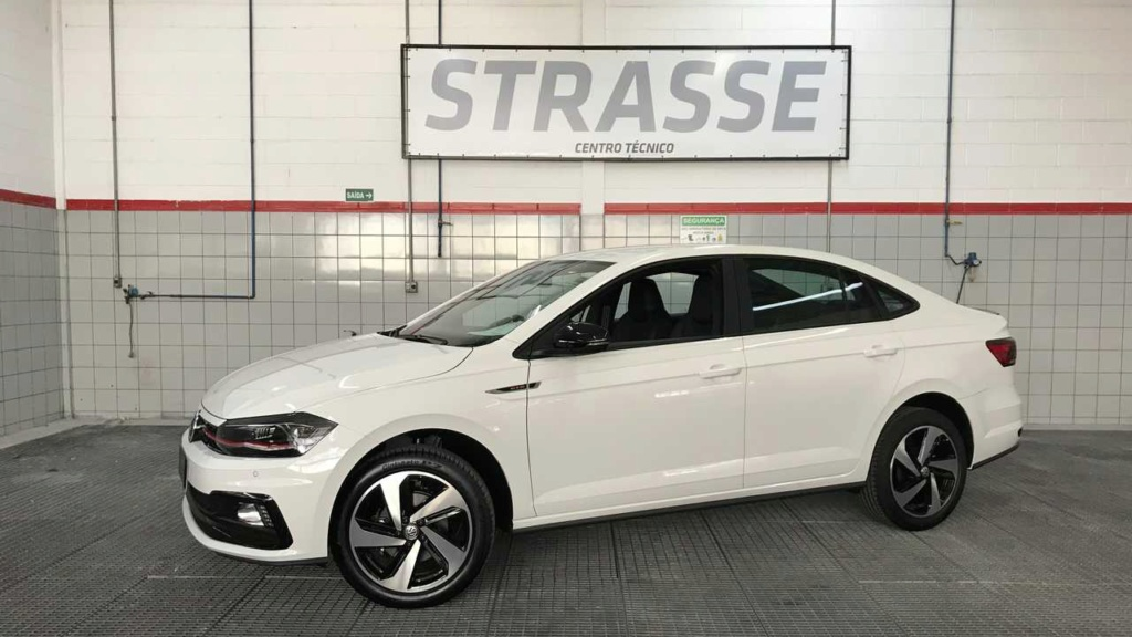 VW Polo e Virtus GTS chegam a 200 cv com kit da Oettinger Vw-vir11