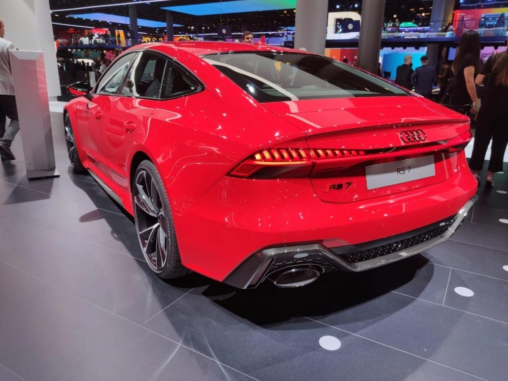Lamborghini apresenta seu primeiro carro híbrido, o Sián Whatsa27