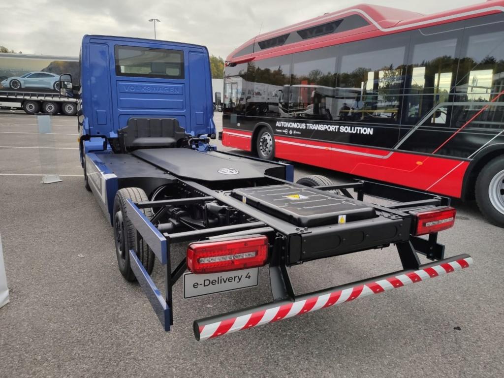 Volkswagen anuncia plano para produção e vendas de caminhões elétricos no Brasil Whatsa35