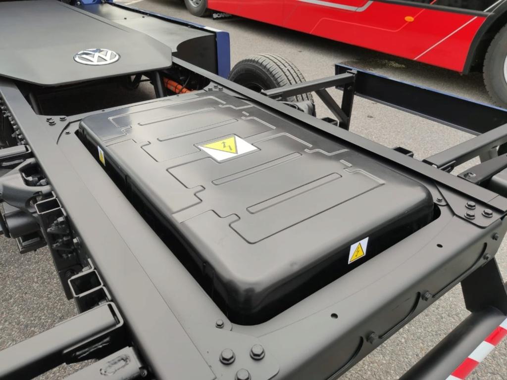 Volkswagen anuncia plano para produção e vendas de caminhões elétricos no Brasil Whatsa36