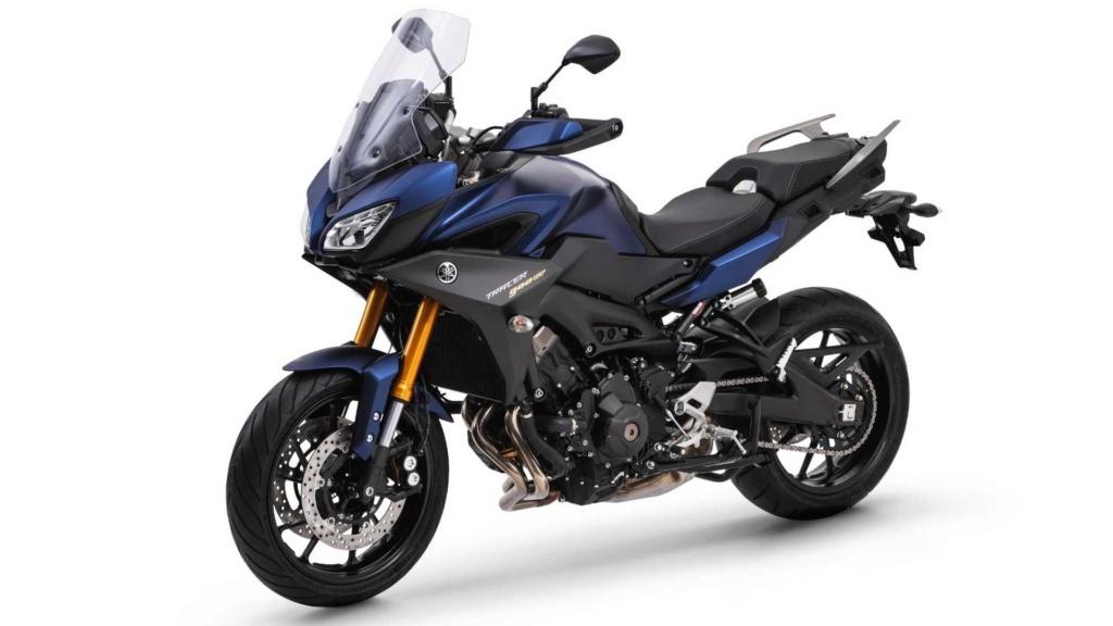 Nova Yamaha Tracer 900 GT 2020 é lançada por R$ 49.390 Yamaha10