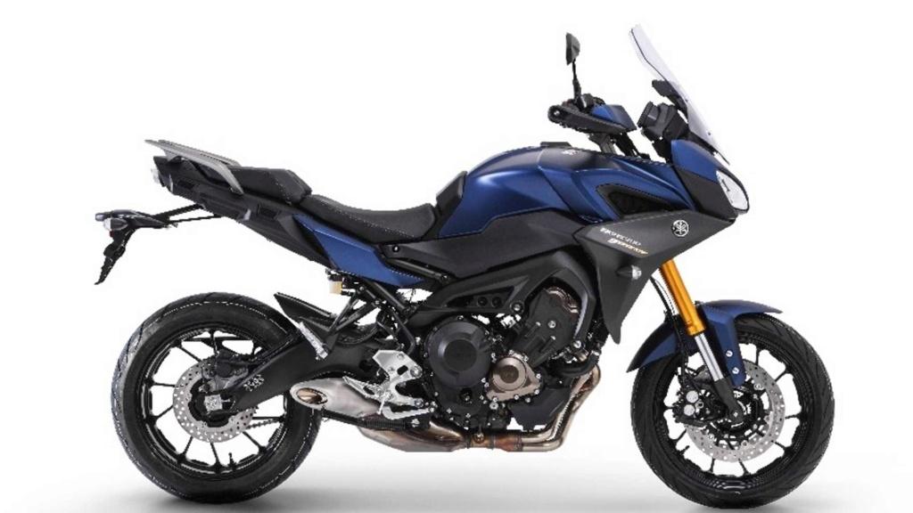 Nova Yamaha Tracer 900 GT 2020 é lançada por R$ 49.390 Yamaha12