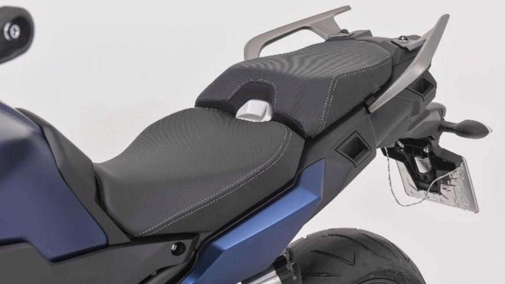 Nova Yamaha Tracer 900 GT 2020 é lançada por R$ 49.390 Yamaha14