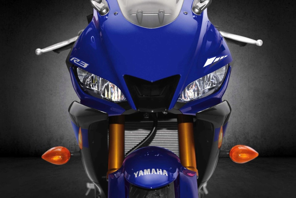 Yamaha YZF-R3 chega renovada ao Brasil por R$ 23.990 Yamaha19