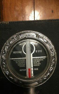 Thermometre 20180211