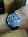 la montre du vendredi 15 décembre ...10 jours avant Noël 15134110