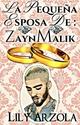 La pequeña esposa de Zayn Malik (ORIGINAL 20171213