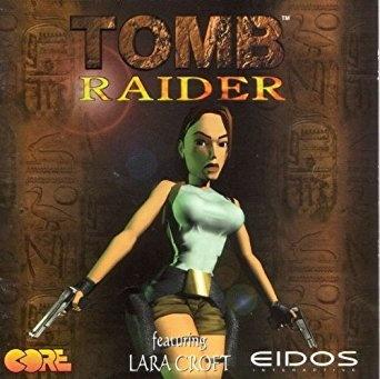 Tomb Raider 20180215
