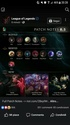 League of Legends  20180212