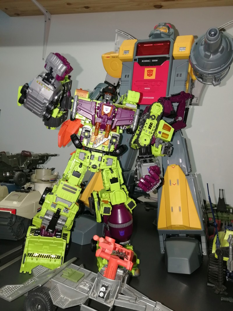 Collection transformers 2000 --> 20XX - Page 20 20180412