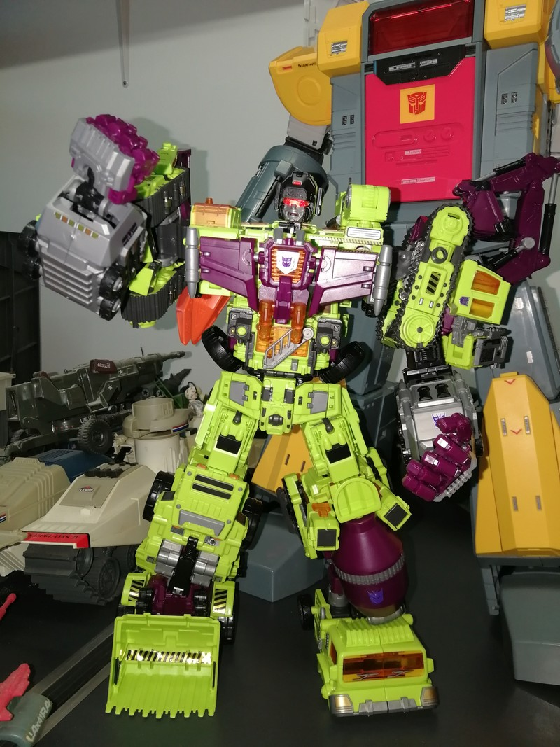 Collection transformers 2000 --> 20XX - Page 20 20180413