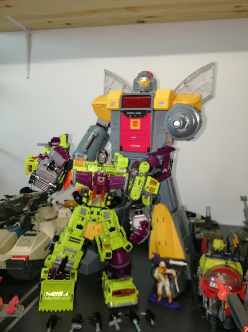Collection transformers 2000 --> 20XX - Page 20 20180414