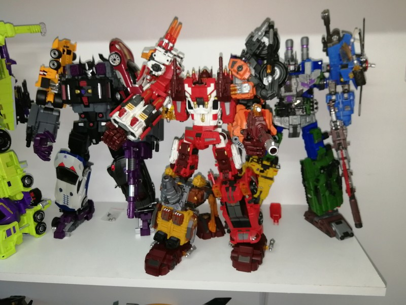 Collection transformers 2000 --> 20XX - Page 20 20180416