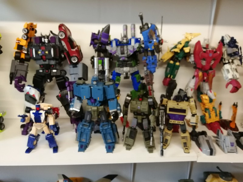 Collection transformers 2000 --> 20XX - Page 21 20180615