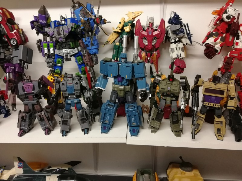 Collection transformers 2000 --> 20XX - Page 21 20180620