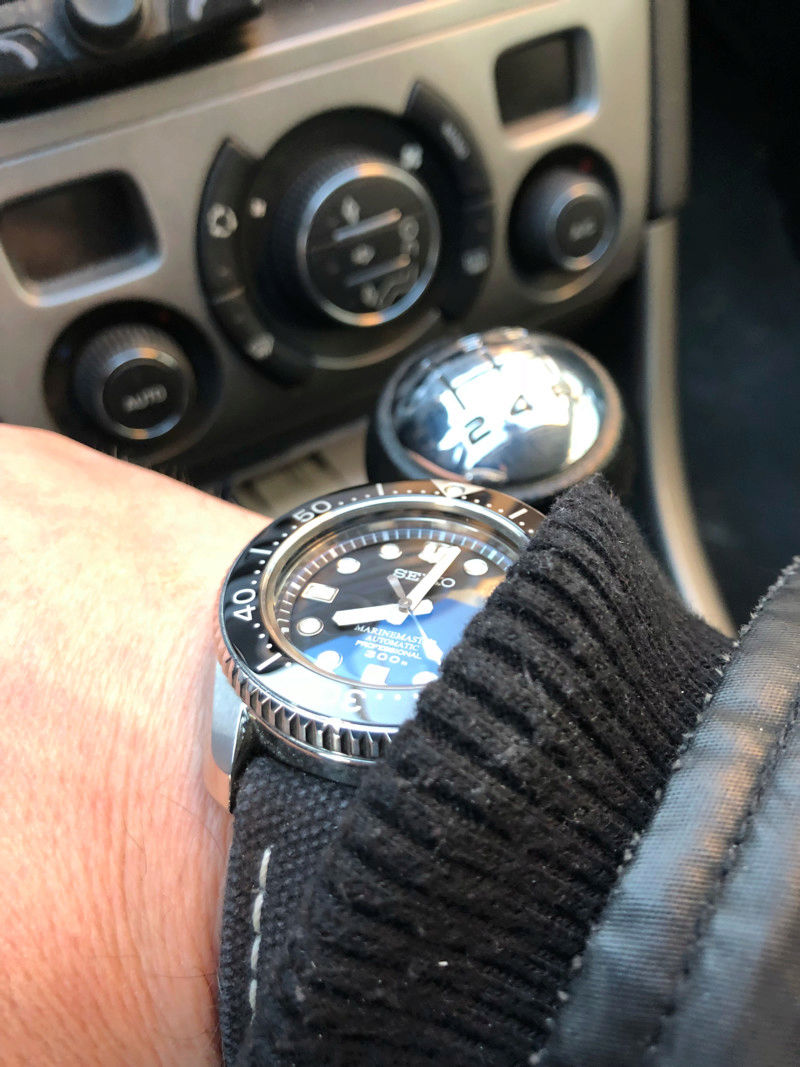 ¿Que reloj llevamos hoy? - Página 4 15183311