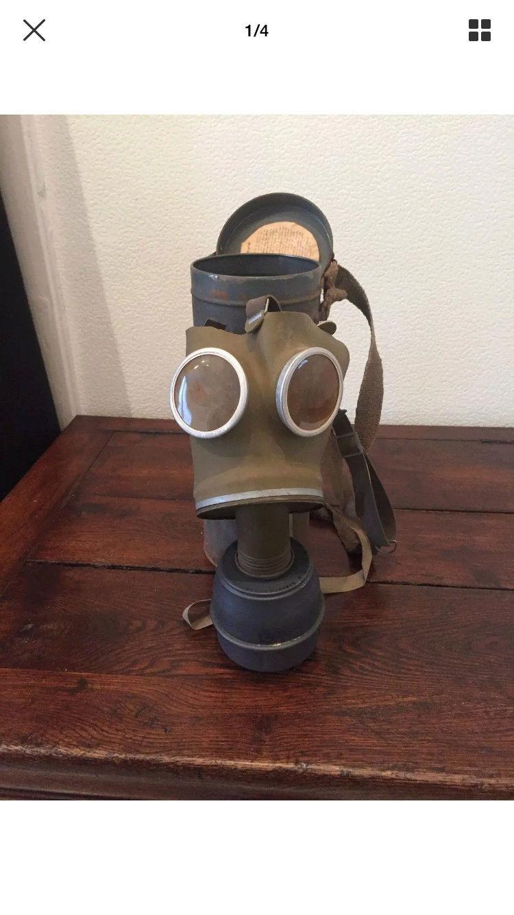 Masque a gaz 15183814