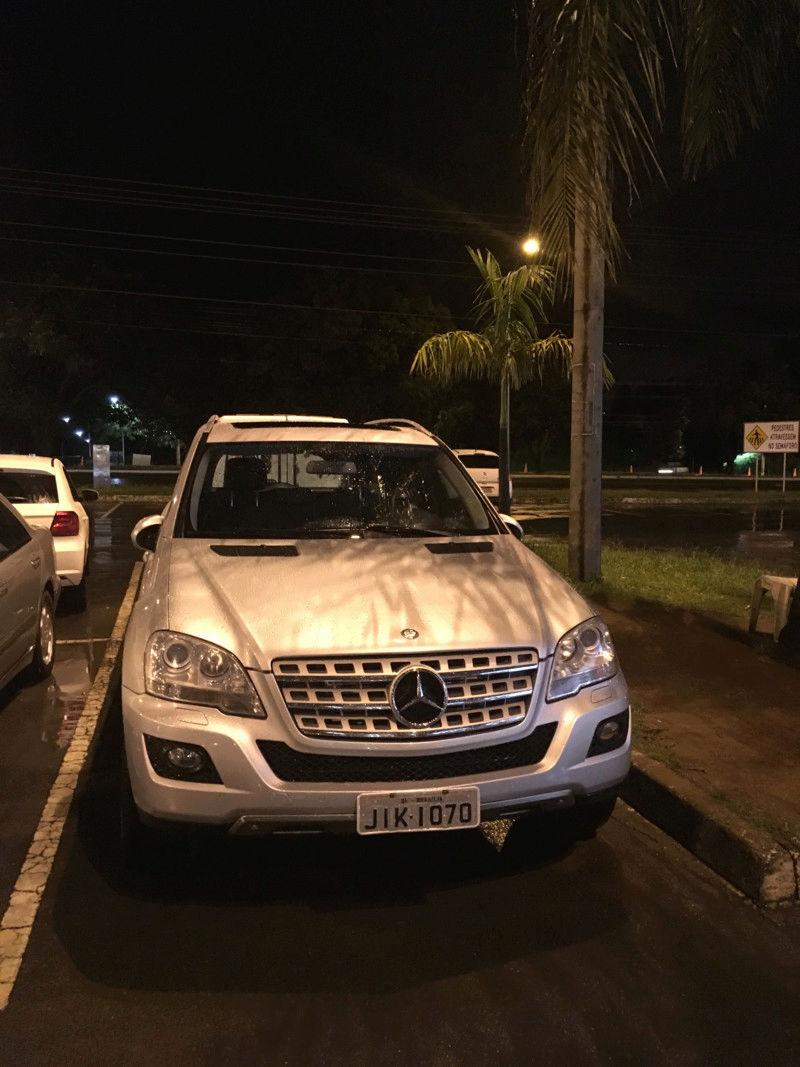 Encontro mensal de Mercedeiros em Brasília - dia 07 de abril de 2018 15232613