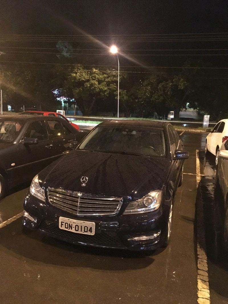 Encontro mensal de Mercedeiros em Brasília - dia 07 de abril de 2018 15232615