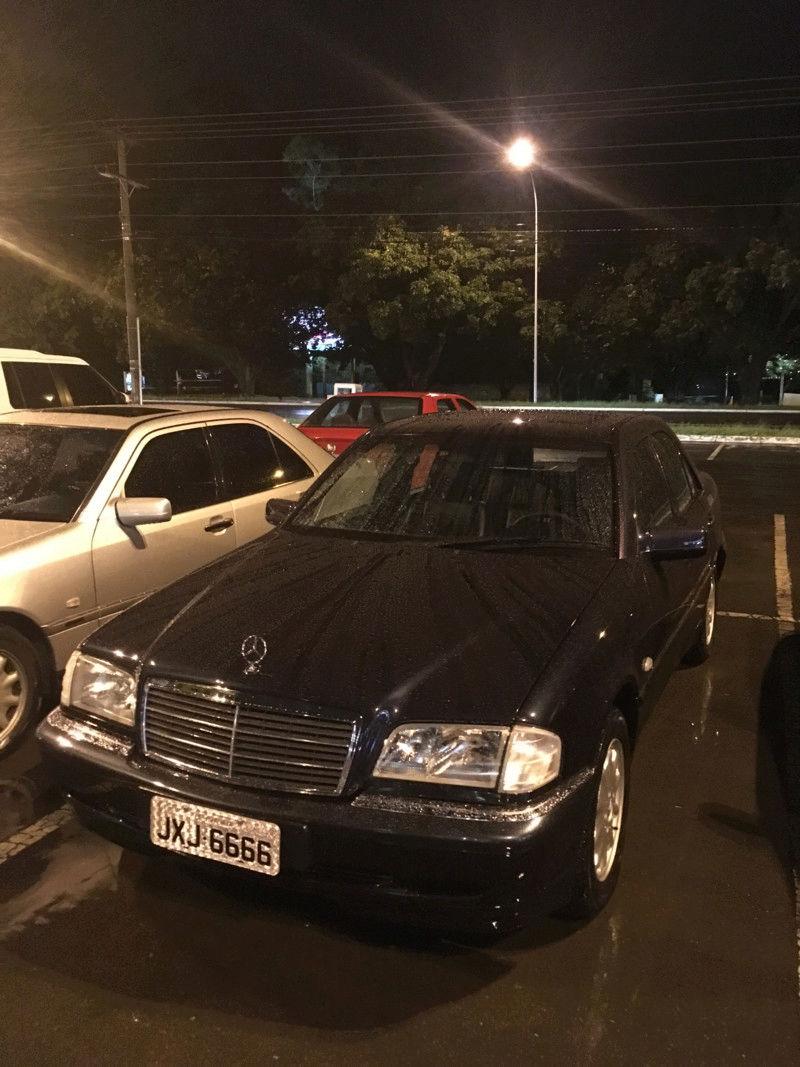 Encontro mensal de Mercedeiros em Brasília - dia 07 de abril de 2018 15232616