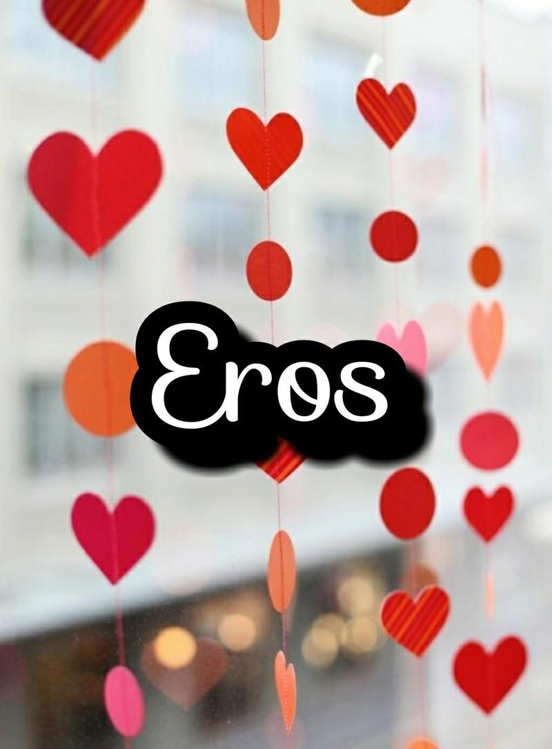 Benção de Eros 20180330