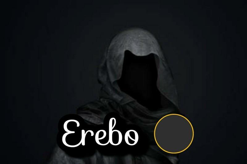 Bençãos de Erebo 20180343