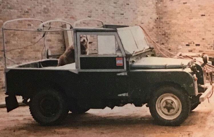 Random Land Rover pics  15219453