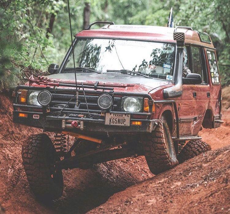 Random Land Rover pics  15219460