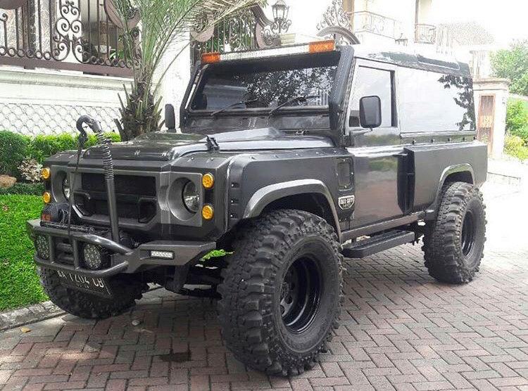 Random Land Rover pics  15219462