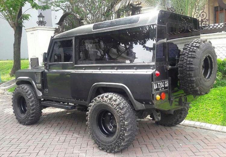Random Land Rover pics  15219463