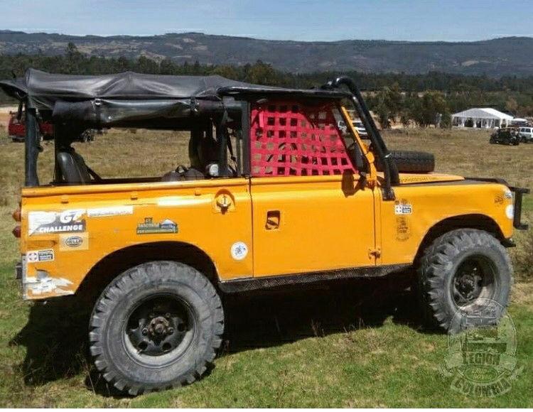 Random Land Rover pics  15219466