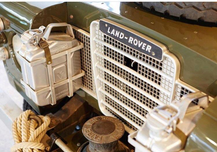 Random Land Rover pics  15219469