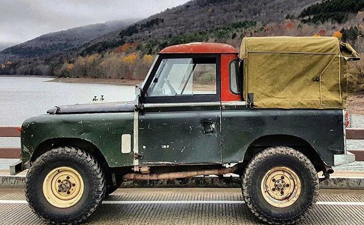 Random Land Rover pics  15219480