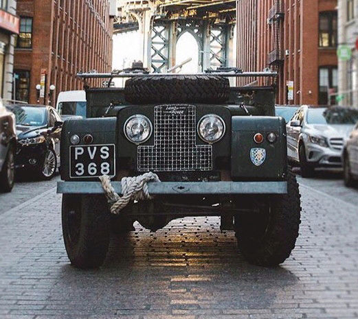 Random Land Rover pics  15219486