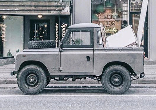 Random Land Rover pics  15219489